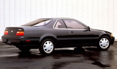 An Acura legend back in the day was my dream car Acura Tsx, Nsx, Honda Sports Car, Honda Cars, My Dream Car, Dream Cars, Full Size Sedan, Honda Legend, New Honda