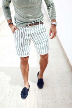 BOHO-CASUAL OUTFIT FOR SUMMER HOLIDAYS | MDV Style | Street Style Magazine