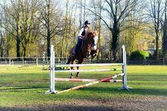Jumping at home