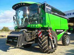 Deutz Fahr Combine Harvesters http://www.agriaffaires.co.uk/used/1/combine-harvester-parts.html