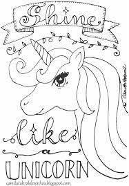 Desenhos De Unicornio Kawaii Para Imprimir Pesquisa Google Com