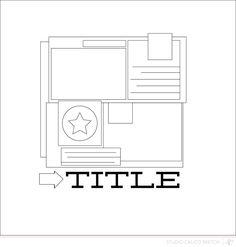 Scrapbooking Kits, Paper Supplies, Ideas More at StudioCalico.com!
