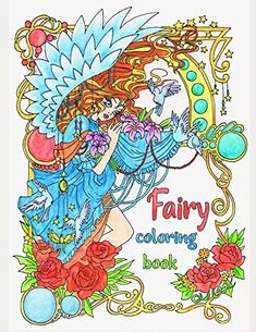 240 Best Coloring Books For Adults Images On Pinterest In 2018