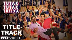 Bollywood World HD: Tutak Tutak Tutiya Title Song Video | Malkit Singh...
