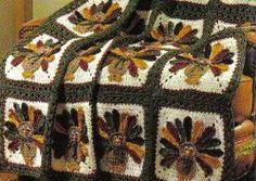 10 Turkey Tastic Thanksgiving Crochet Patterns  By: Christine Weiher, Editor for AllFreeCrochet.com