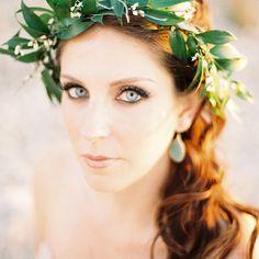 Grecian wedding inspiration | photos by Reg Campbell Wedding