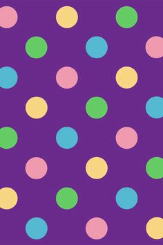 Wallpaperswallpapers wallpapers wallpapers wallpapers purple and polka dots voltagebd Image collections