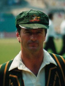 Steven R. Waugh: b became one of the leading batsmen of his time. He is only one of 11 players to have scored over test runs, led Australia to fifteen of their record sixteen consecutive Test wins and to victory in the 1999 World Cup Steve Waugh, Adam Gilchrist, Brett Lee, Mitchell Johnson, Gemini Birth Dates, Ricky Ponting, Shane Warne