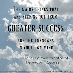 Image result for harry palmer quotes