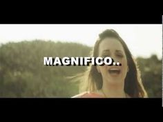 ▶ Magnifico Con Letra Christine DClario - YouTube Christian Love Songs, Christian Apps, Spanish Christian Music, Christian Singers, Worship God, Worship Songs, Gospel Music, Praise God, Told You So