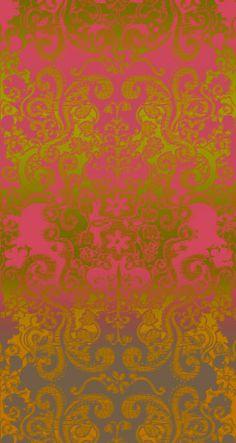 Floral series by Sarah Devey Design