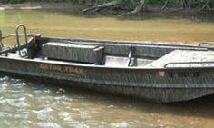 Duck hunting rental via GetMyBoat.