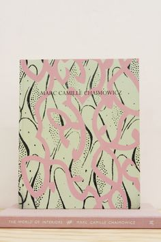 """Marc Camille Chaimowicz """"of undressing one another, of intertwining limbs, dampness and activity. .."""" Kunstverein für die Rh..."""