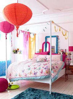 005c38c5a0ca8 ACCESSORIZE Scatter Butterflies Bedding set - bedding sets - bedding - For  The Home Butterfly Bedding