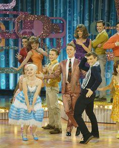 Hairspray live! Hairspray Musical, Garrett Clayton, Broadway, Disney Channel Stars, Celebrity Wallpapers, Cosplay, Dove Cameron, Celebrity Dads, Musical Theatre