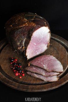 Sausage Recipes, Meat Recipes, Recipies, Polish Recipes, Polish Food, Traditional Kitchen, Ham, Food Photography, Yummy Food