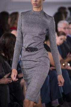 Ralph Lauren at New York Fashion Week Fall 2017 - Details Runway Photos