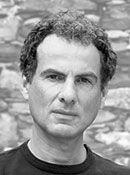 Andrea De Carlo Andreas, Biography, Authors