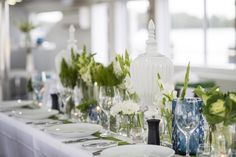 Event Styling- Table Top