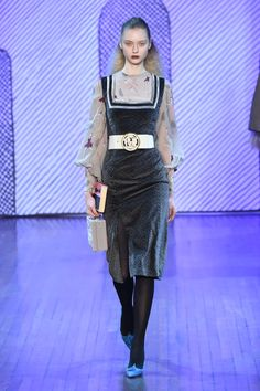 Olympia Le-Tan 2015AW コレクション Gallery10