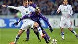 Andriy Yarmolenko (FC Dynamo Kyiv) | Dynamo Kyiv 0-0 Porto. 06.11.12.