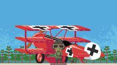 Elite Jager, Flying Ace Fan Art Wallpaper by Crusader1291