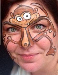 Another Margi Kanter monkey