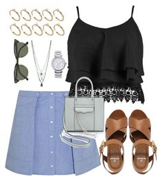 """""""Untitled #536"""" by rguelsah ❤ liked on Polyvore"""