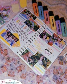 — power up spread ✨ this will serve as my good luck post (?) bc our exam starts tomorrow and I'm so tired I'm going to sleep after this lol… – — power up spread ✨ this will serve as my good luck post (?) bc our exam starts tomorrow and I'm so tired … Cute Birthday Gift, Birthday Gifts For Best Friend, Diy Birthday, Cute Best Friend Gifts, Best Friend Book, Best Friend Presents, Diy Best Friend Gifts, Birthday Gifs, Birthday Quotes