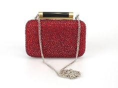 #DVF Clutch #socialiteauctions #preowned #consignment $144.99