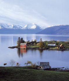Omaholmen, #Norway