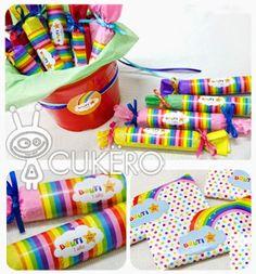 Cukero Papelería: Cumpleaños Sunglasses Case, Ideas, Goodies, Unicorn, Princess, Fiestas, Thoughts