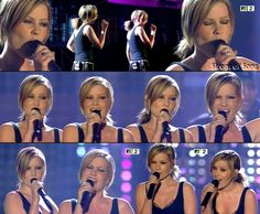 Dido - European Music Awards