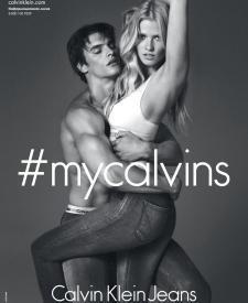 Calvin Klein 2019 Swimwear Campaign | The Fashionisto Calvin Klein Ads, Calvin Klein Models, Calvin Klein Swimwear, My Calvins, The Fashionisto, Fall Jeans, Fashion Labels, Fashion Editor, Swimwear Fashion