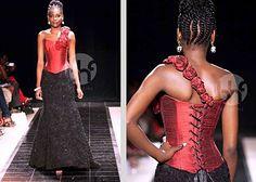 Gimbia Woji: Kosibah African Couture Collection