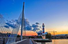 Malmo by Rosita So on 500px