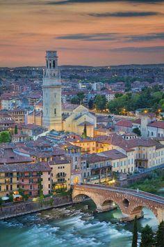 Verona..#Italia.