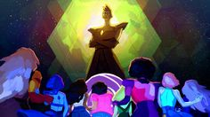 The odds are against us, this won't be easy but we're not going to do it alone! --- Steven Universe