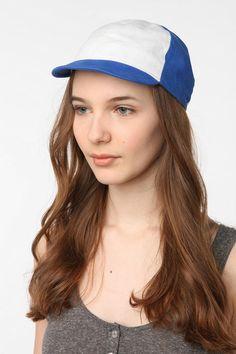 Coal Vernon Baseball Hat  #UrbanOutfitters