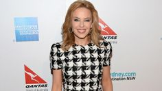 Minogue is a fashion 'chameleon'