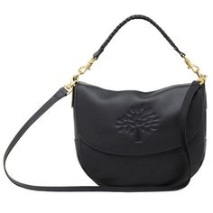 Eleanor's Mulberry Effie Satchel - Photos, Videos, Links / Coolspotters