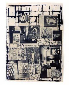William Burroughs y Brion Gysin - The Third Mind, 1965