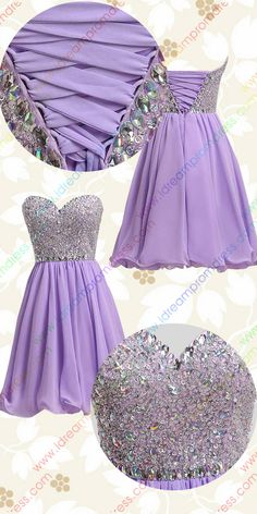 #Sweetheart #Homecoming #Dresses