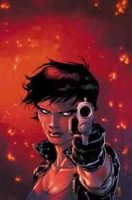 """SUICIDE SQUAD: AMANDA WALLER #1 