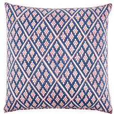 John Robshaw Textiles - Jal - all pillows - Pillows & Inserts