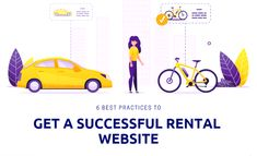 For a successful rental business website, apart from the products that you rent out, the pricing table, and your contact information, Pricing Table, Best Practice, Business Website, Rabbit, Management, Success, Products, Bunny, Rabbits