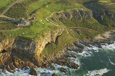 Pinnacle Point Golf Estate, Mossel Bay, W.Cape