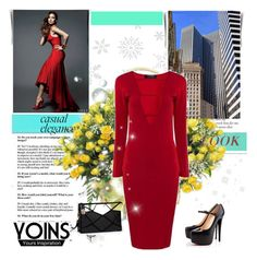 """""""Yoins Contest"""" by majagirls ❤ liked on Polyvore featuring Jennifer Lopez, DENY Designs, women's clothing, women, female, woman, misses, juniors and yoinscollection"""