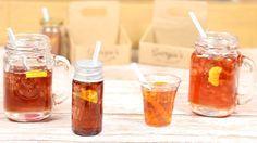 Doll Sweet Tea | How to make American Girl Doll Sweet Tea