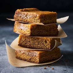 19 Best Pumkin bars images in 2019 | Pumpkin recipes
